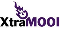 XtraMOOI Logo